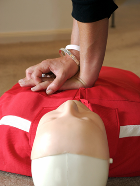 cpr classes south fork Long Island